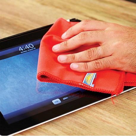 دستمال میکروفابر مخصوص LCD