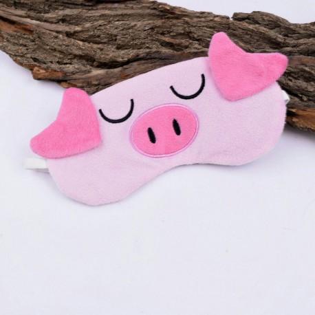 چشم بند خواب طرح خوک