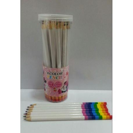 مداد جادویی 4 رنگ