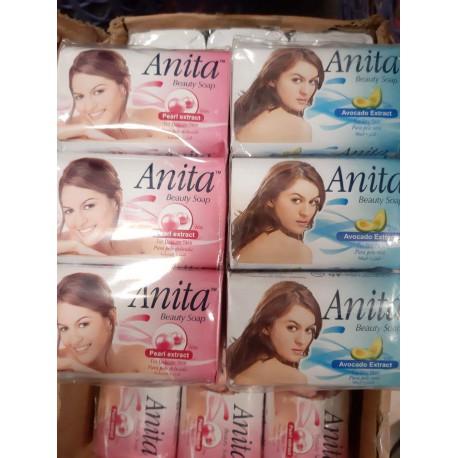 صابون آنیتا 125 گرمی