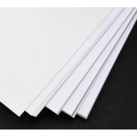 مقوای سفید اشتنباخ 50×70