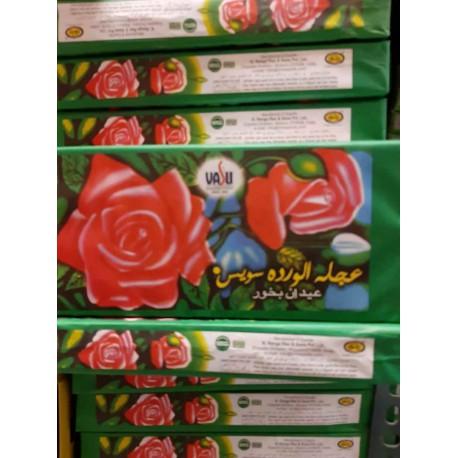 عود گل محمدی