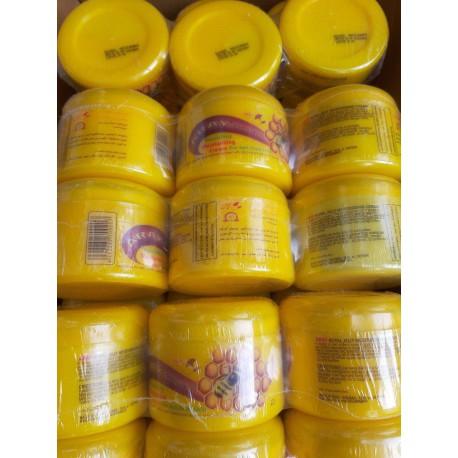 کرم کاسه ای آرای 210 گرم رایحه عسل