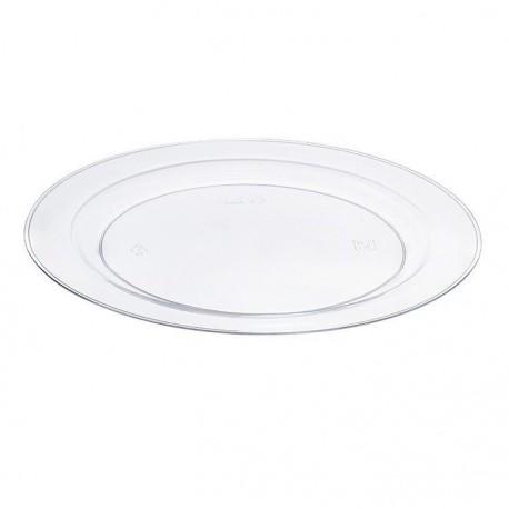 بشقاب غذا چند بار مصرف طرح شیشه الماس