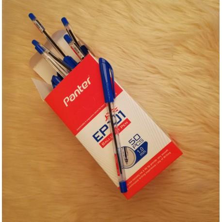 خودکار آبی اداری جدید پنتر