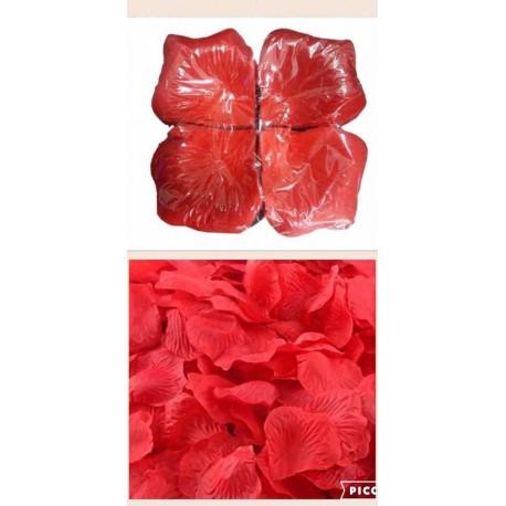 گلبرگ تزئینی قرمز