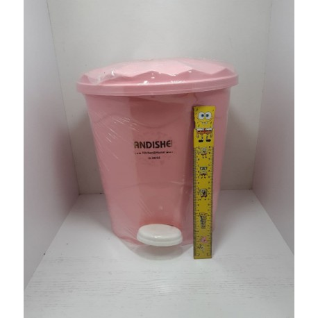سطل زباله پدالی متوسط