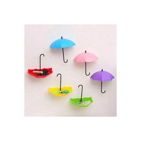 آویز هوک چتری 3 عددی