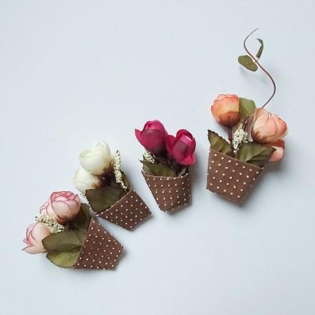 مگنت گلدان خارجی کد 110