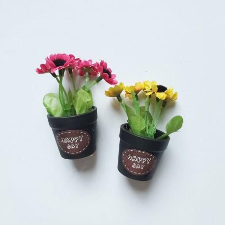 مگنت گلدان خارجی کد 120