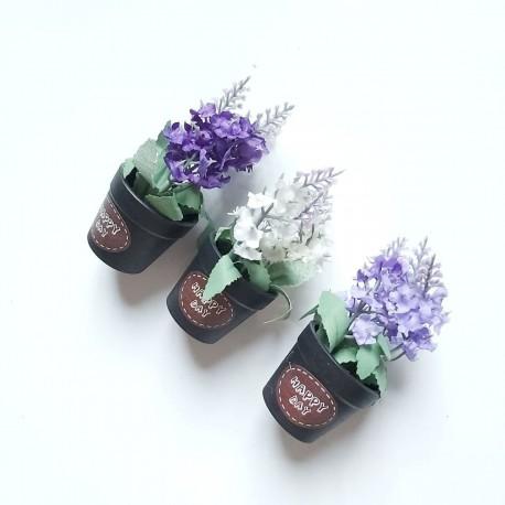مگنت گلدان خارجی کد 130