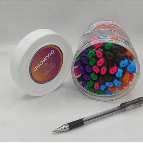 خودکار رنگی دیاموند