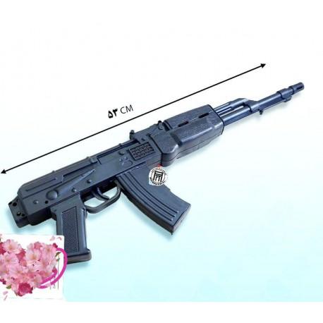 تفنگ کلاش صدادار