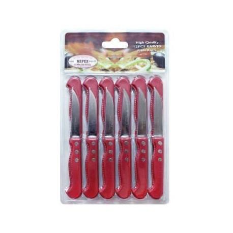 چاقو وکیوم 12 تایی